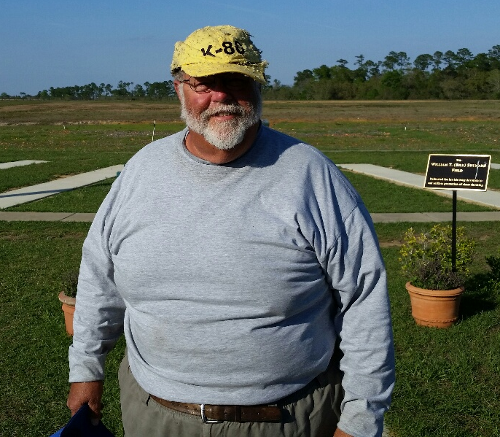 Randy Brownlee 28 Gauge Champion - 1st 100 Straight - 1st Gun Championship